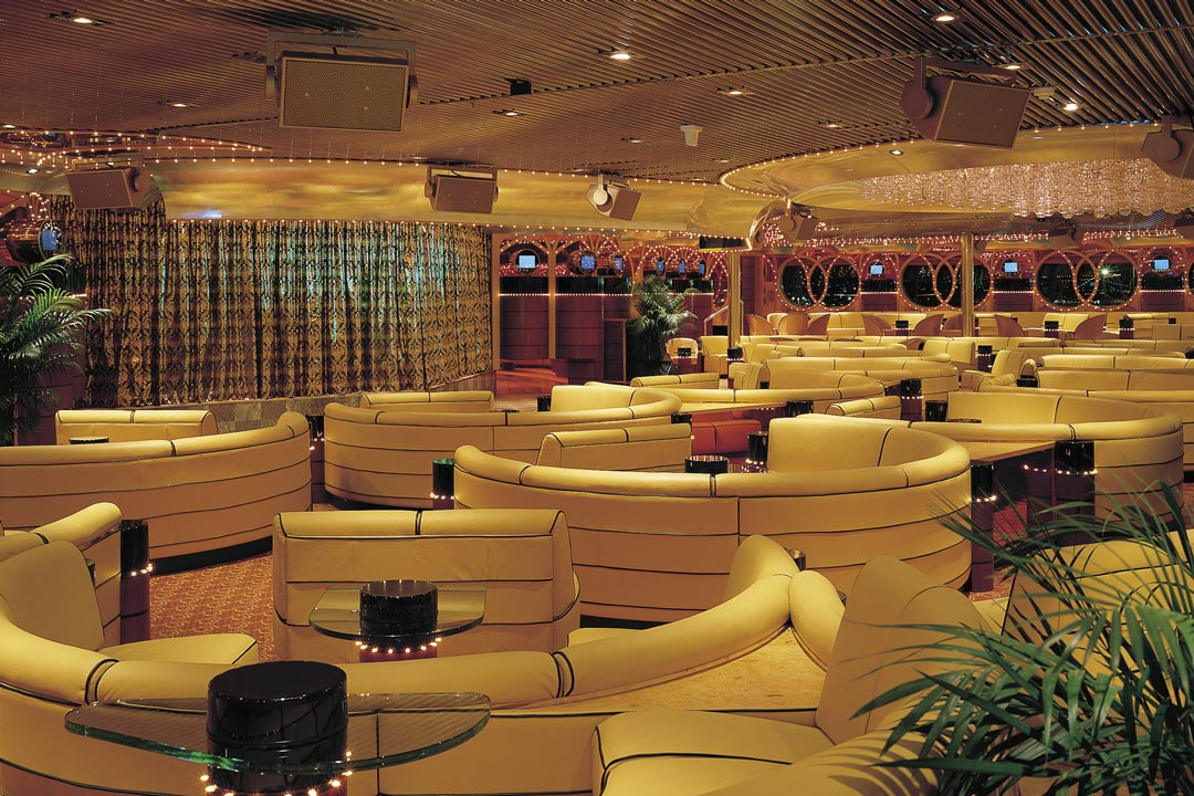 Queen Mary Lounge